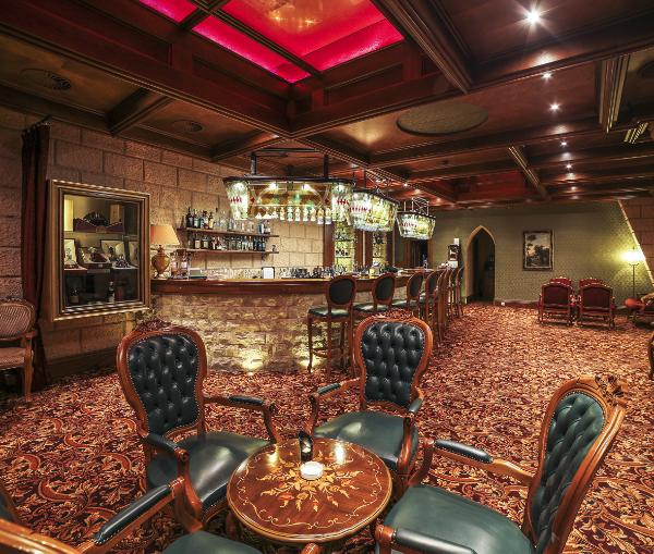 Old Times Night Bar